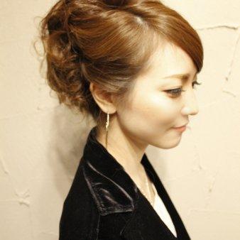 Hair Lounge Anphi(アンフィ)