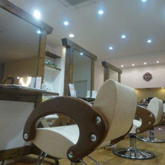Hair Relaxation anvi(ヘアーリラクゼーションアンヴィ)