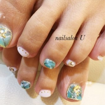 nail salon U(ネイルサロンユー)
