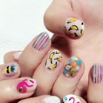 hair Mission Rodeo Nail(ロデオ)