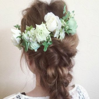 Hair Design Lucia(ヘアーデザインルシア)