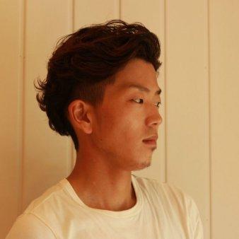 Mens hair design il mare(メンズ ヘアー デザイン イルマーレ)