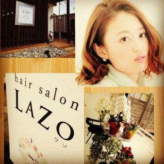 hair salon LAZO(ヘアーサロンラソ)