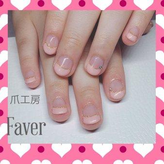 爪工房Faver(ツメコウボウファベル)