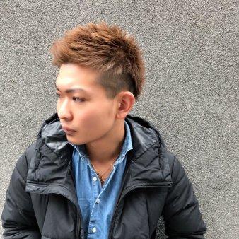 HAIR MAKE CHiC(ヘアーメイクチック)