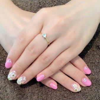 Beautifly nail(ビューティフライネイル)