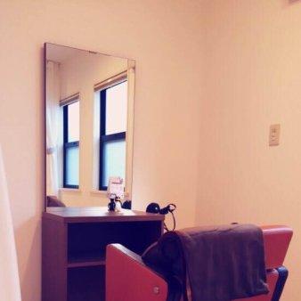 Hair Renovation FRONTIER(ヘアリノベーションフロンティア)