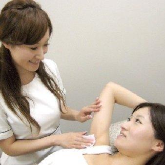 Hair Nail&Body Salon AAA(トリプルエー)