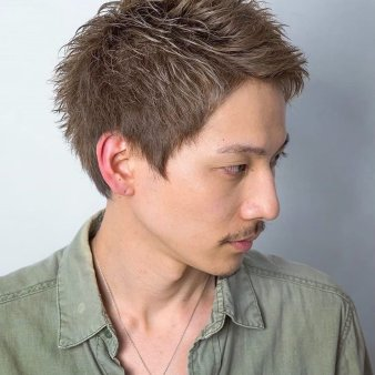 HIRO GINZA HAIR SALON 浜松町店(ヒロギンザ)