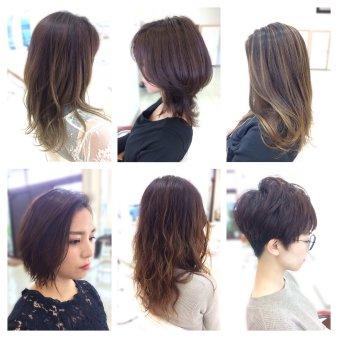 Hair VERDE(ヴェルデ)