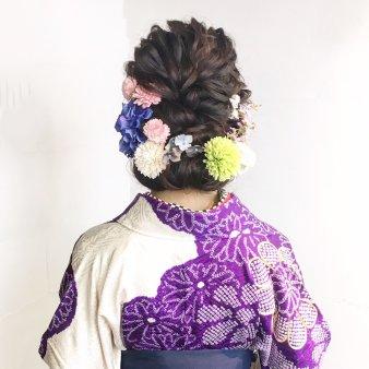 Hair Salon it(ヘアーサロンイット)