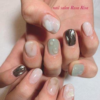 nail salon Rosa Risa(ネイルサロンロザリサ)