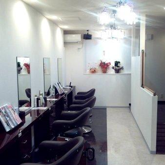 Salon de AS(サロンドエーエス)