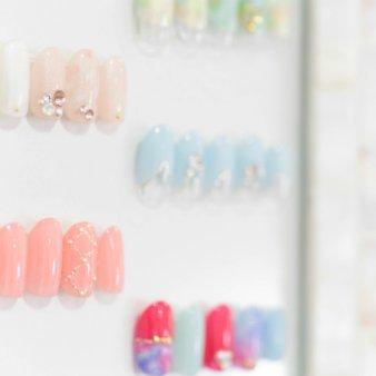 the R nail company(ザアールネイルカンパニー)