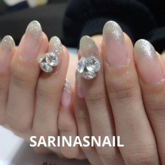 SARINAS NAIL(サリナスネイル)