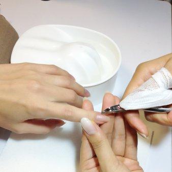 Lnail × Blanc アリオ橋本店(エルネイル ブラン アリオ ハシモトテン)