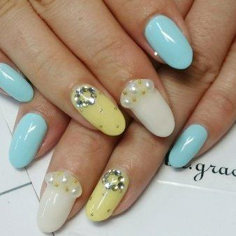 bi.grace nail(ビ グレイスネイル)