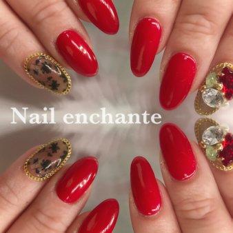 Nail enchante(ネイルアンシャンテ)