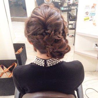 Hair Design MINERVA なんば店(ヘアデザインミネルヴァ)