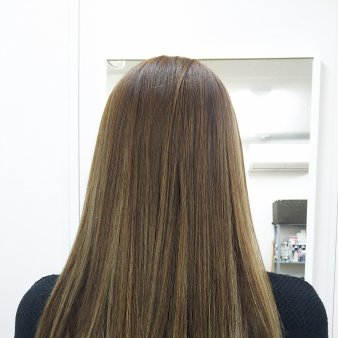 Blue Hair(ブルーヘアー)