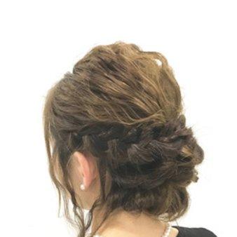 CREA hair azass 豊中店(クレアヘアーアザストヨナカテン)