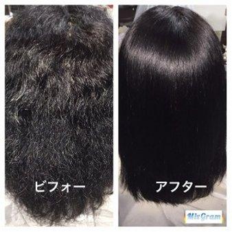 Moulin hair(ムーランヘアー)