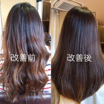 PourVous Hair Design(プールブーヘアデザイン)