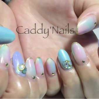 Caddy' Nails(キャディーネイルズ)