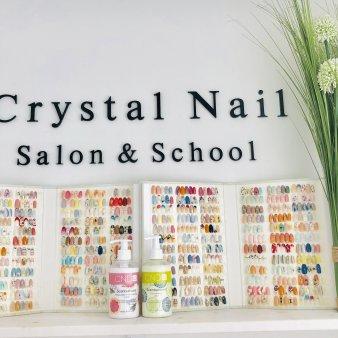 ネイルサロン&スクール Crystal Nail(ネイルサロンアンドスクールクリスタルネイル)