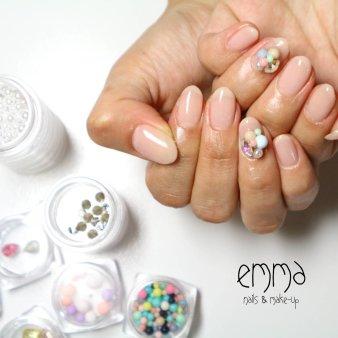 emma nails & make-up(エマネイルズアンドメイクアップ)