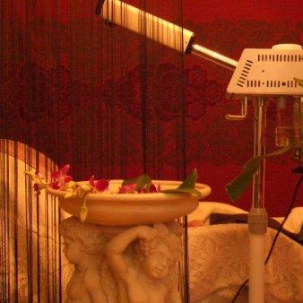 Salon de Relache(サロン ド ルラーシュ)