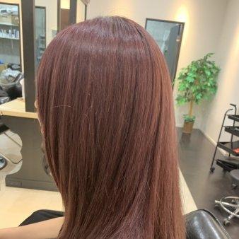 each hair&total beauty(イーチ ヘアーアンドトータルビューティー)