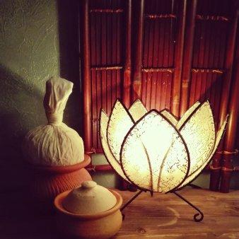 タイ古式マッサージサロン にゃんぐりら(ニャングリラ)