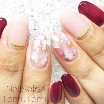 Nail Salon TamuTamu(タムタム)