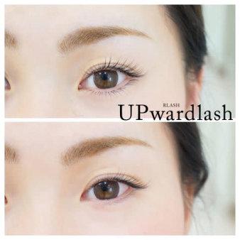 hair brand RYO eyelash(リョウ)
