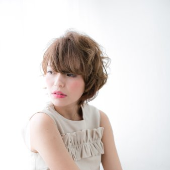 LUXE for hair(リュクスフォーヘアー)