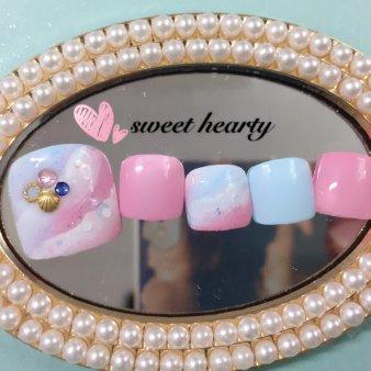 Sweet hearty(スウィートハーティ)
