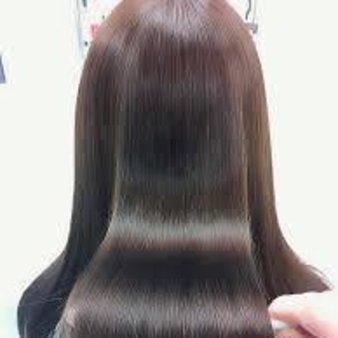 gift hair salon(ギフト)