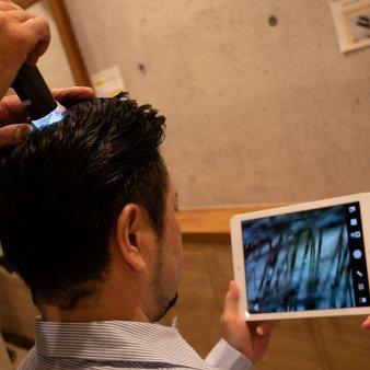 メンズ専門ヘアサロン men's hair Loco(メンズヘアーロコ)