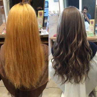 hair salon Hinata(ヘアサロンヒナタ)