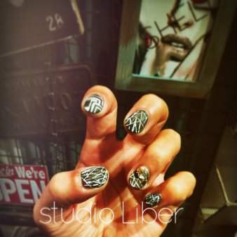 nail studio Liber(ネイルスタジオリーベル)