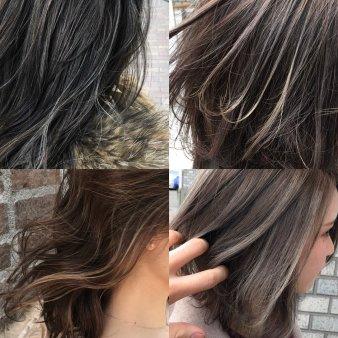 Baciami Hair&Spa(バーシャミヘアーアンドスパ)