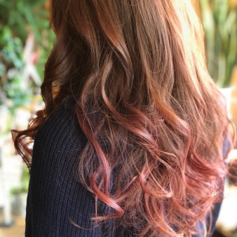 Hair Make GANEZA(ヘアーメイク ガネーシャ)