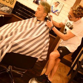 robii cut&grooming shop(ロビーカットアンドグルーミングショップ)
