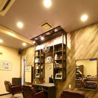 Hair salon Sunrise(ヘアーサロンサンライズ)