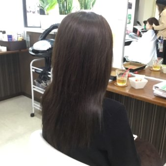 Hair Natural Re Birth glow(リバースグロー)