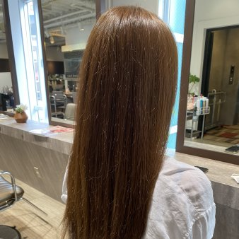 pace hair(パーチェヘアー)