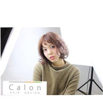Calon hair  六角店(カロンヘアロッカクテン)