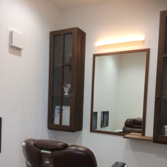 hair&relaxation antibeso(ヘアーアンドリラクゼーションアンチベソ)