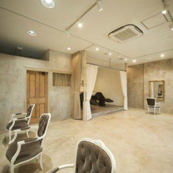 chouchou Salon de coiffure(シュシュサロンドクワフュール)